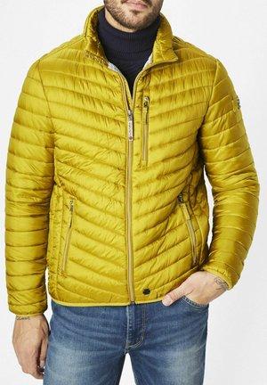 WALKER  - Light jacket - yellow