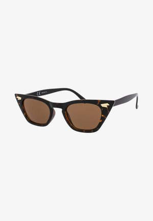 GRACE - Sunglasses -  black