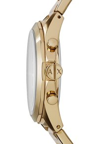 Armani Exchange - Ure - goldfarben - 3
