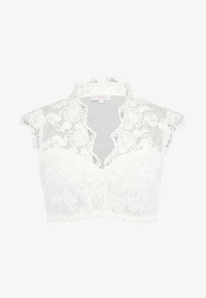 NEDIVA ELVIRA - Blouse - off white