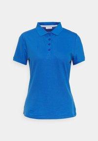 PERFORMANCE - Polo shirt - yale blue