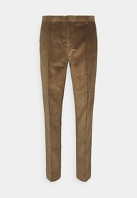 Shelby & Sons - ASTON SUIT - Oblek - brown - 4