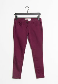 TOM TAILOR - Slim fit jeans - purple - 0