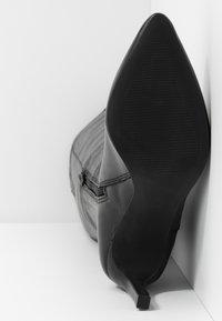 KIOMI Wide Fit - Boots - black - 6