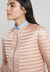 Save the duck - IRISX - Light jacket - powder pink - 5