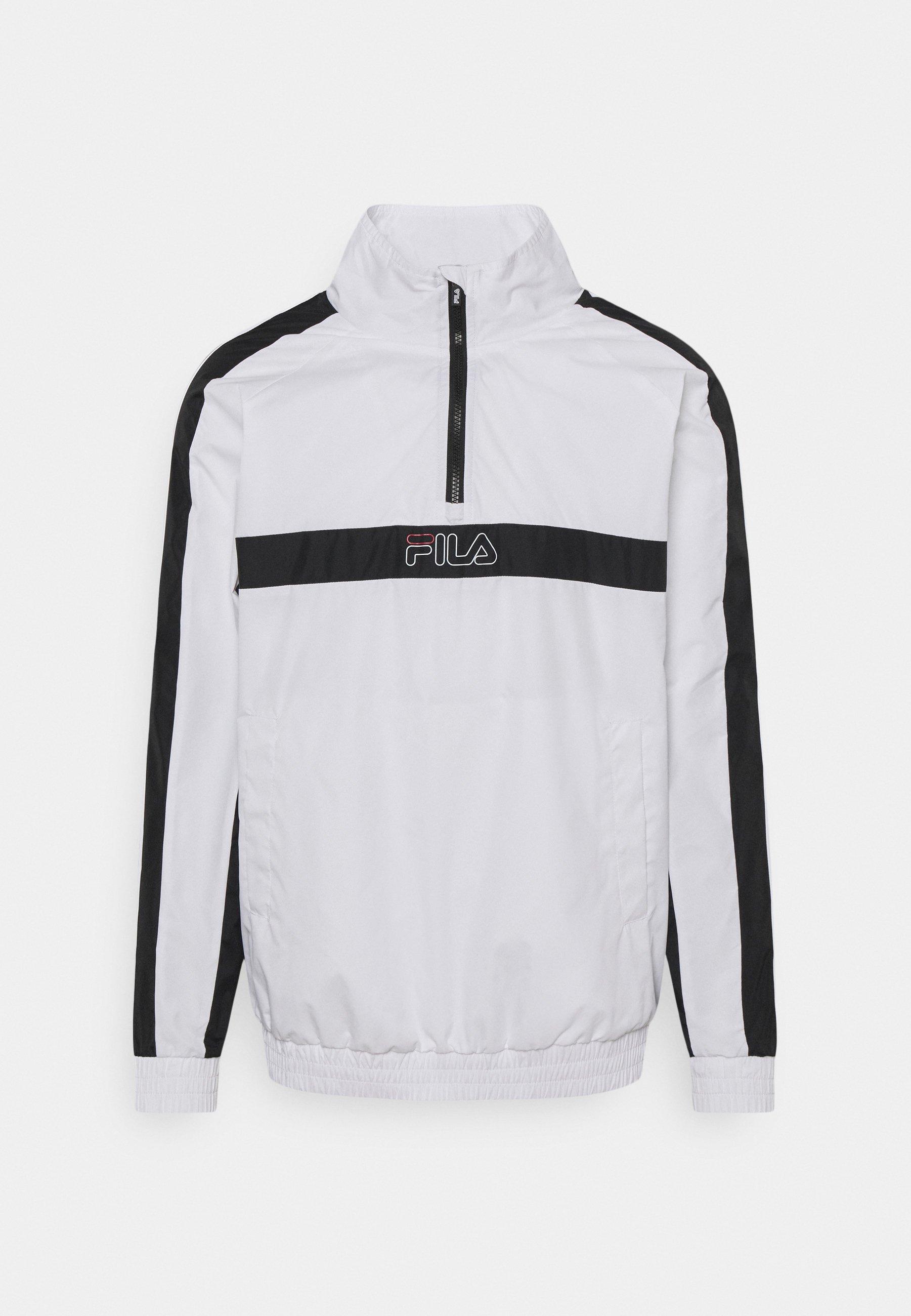 Men JAMARI TAPED ANORACK JACKET - Training jacket