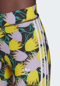adidas Originals - CYCLING TIGHTS - Shorts - multicolour - 4