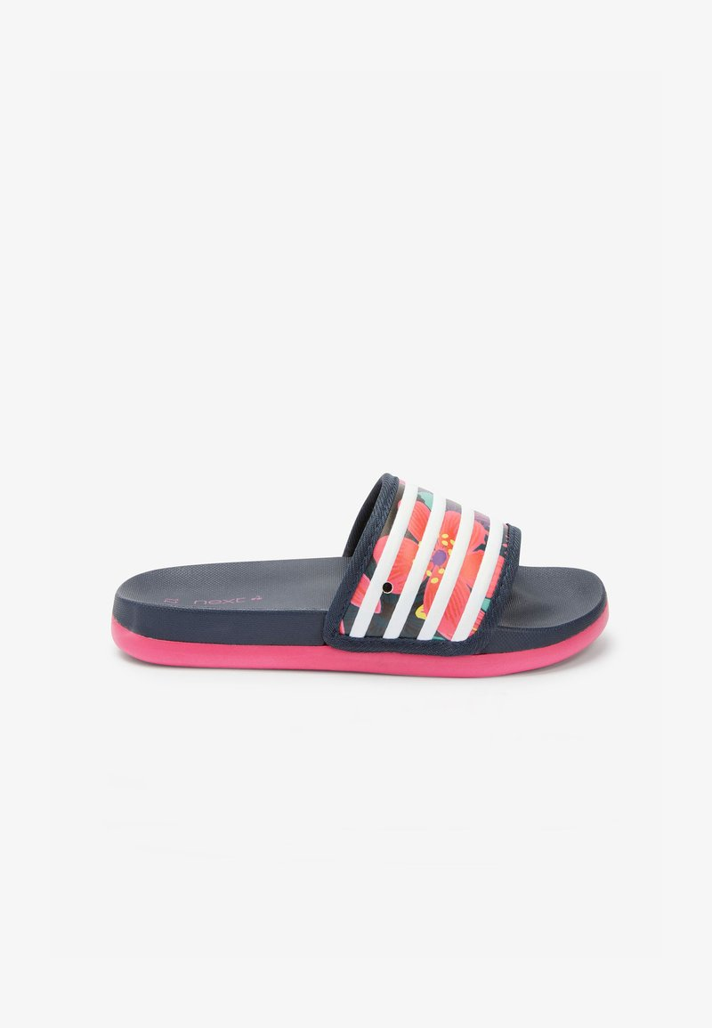 Next - Pool shoes - multi-coloured