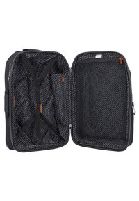 Delsey - TRAMONTANE - Wheeled suitcase - black - 4