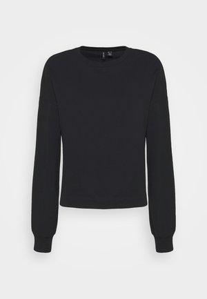 VMCARMEN - Sweatshirt - black