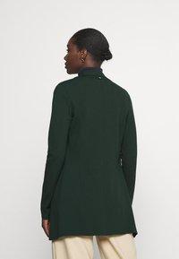 Rich & Royal - Blazer - emerald green - 2