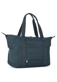 Kipling - ART M - Tote bag - rich blue - 1
