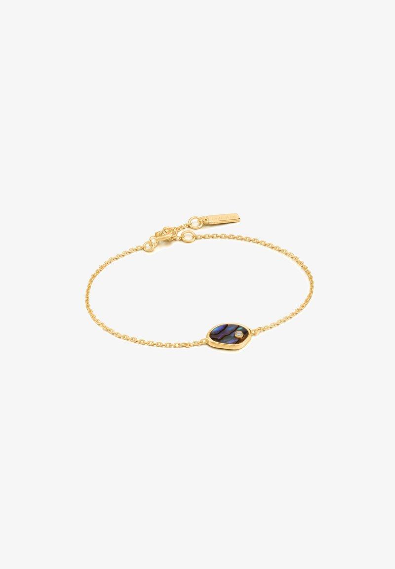 Ania Haie - Armband - gold
