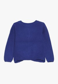 Name it - NMFNIJIA - Pullover - dazzling blue - 1