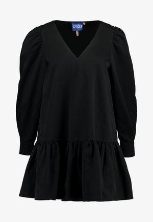 NICOCRAS DRESS - Day dress - black