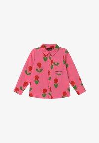 Mini Rodini - VIOLAS - Button-down blouse - pink - 2