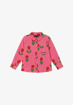 VIOLAS - Button-down blouse - pink