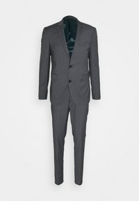 UNI - Suit - grey