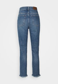 Madewell - PERFECT VINTAGE - Slim fit jeans - ainsworth - 1