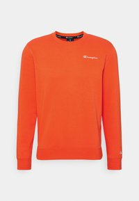 Champion - CREWNECK - Felpa - orange - 3