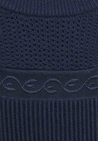 See by Chloé - Jumper dress - blue lagoon - 6