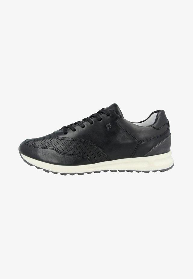 THADDEUS  - Sneakers laag - black