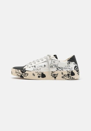 LODI - Sneakers - white/black