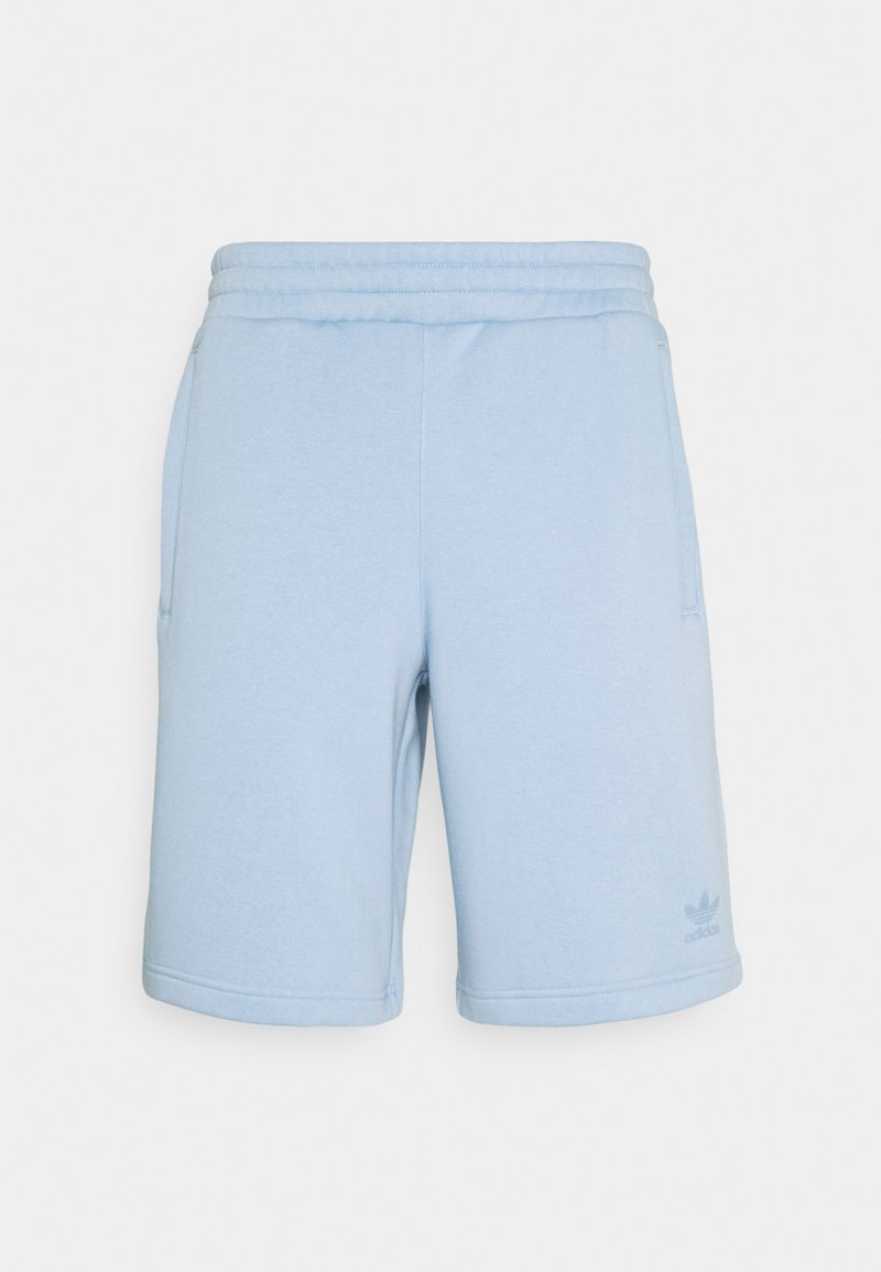 adidas Originals - TREF UNISEX - Shorts - ambient sky