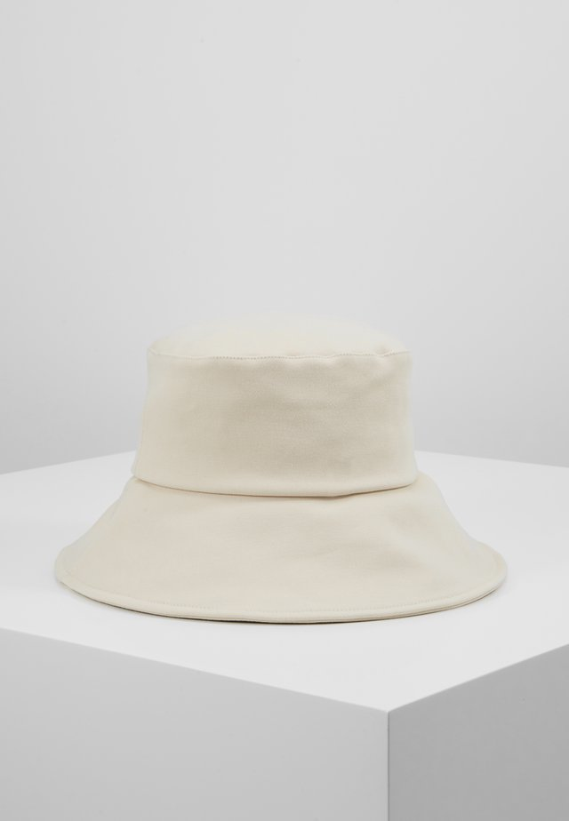 KENNA HAT - Cappello - warm white