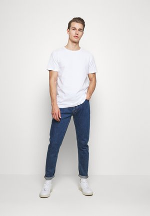 CREWNECK 2 PACK - Basic T-shirt - white