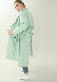 Pimkie - Trenchcoat - grün - 1