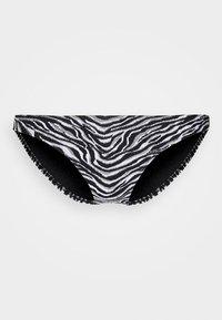 Ted Baker - SKINNY PANT - Bikiniunderdel - ivory - 3