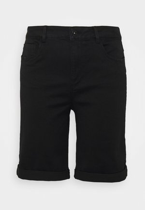 CARAUGUSTA LIFE LONG  - Shorts - black