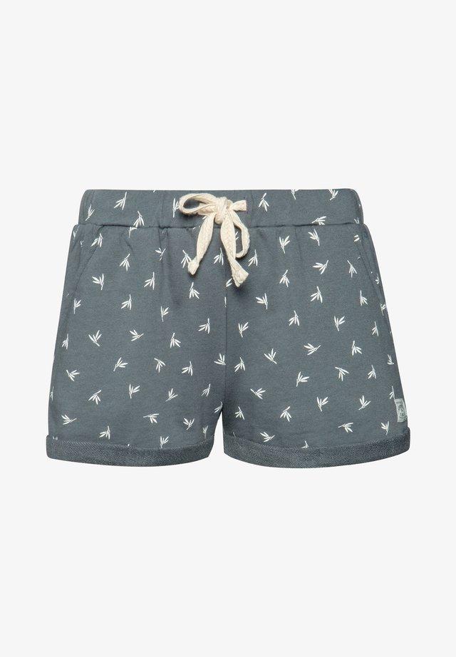 CAYENNE - Shorts - grey