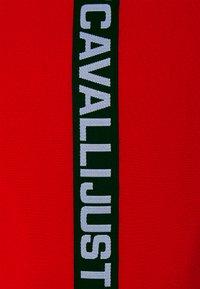 Just Cavalli - Denní šaty - grenadine red - 2