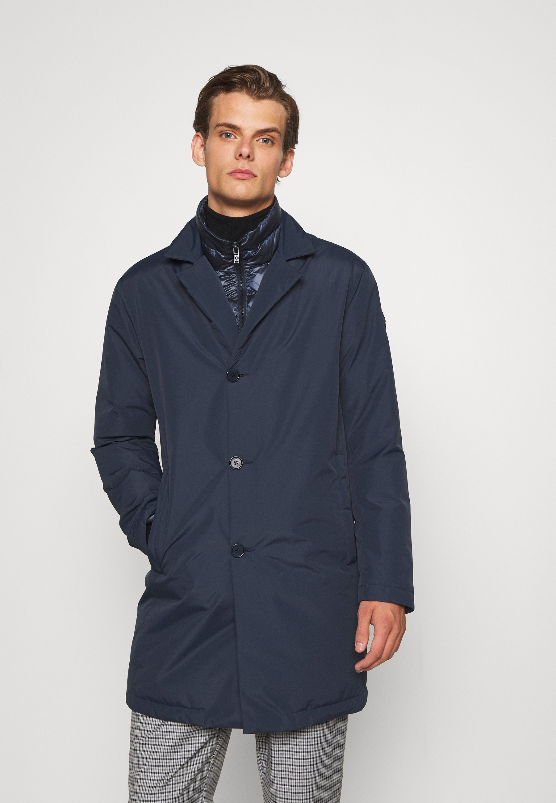 Homme MENS INSULATED JACKETS - Manteau court