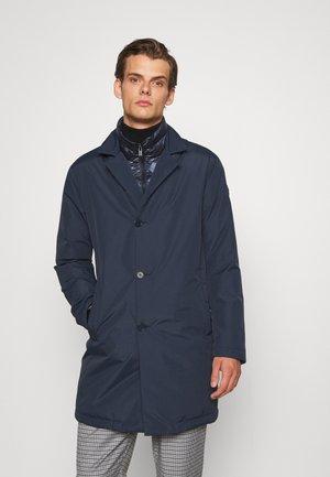 MENS INSULATED JACKETS - Halflange jas - dark blue