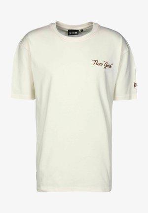 Print T-shirt - sfptof