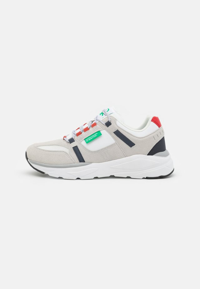 ACTIVATION - Sneakers laag - white/navy