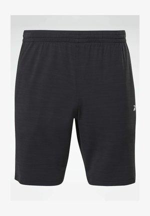 WORKOUT READY ACTIVCHILL SHORTS - Pantalón corto de deporte - black