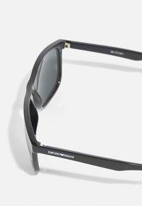 Emporio Armani - Sunglasses - black - 2