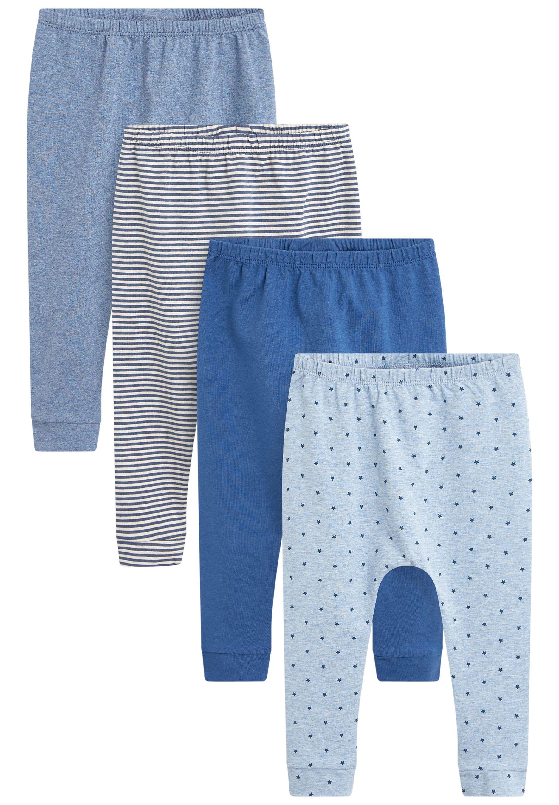 Kinder 4 PACK  - Leggings - Hosen