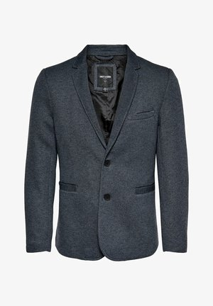 ONSMATTI KING CASUAL - Blazer jacket - ombre blue