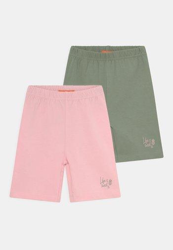RADLER 2 PACK - Shorts - multi-coloured