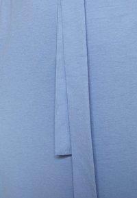 Liu Jo Jeans - ABITO UNITA - Jersey dress - bright blue wave - 4