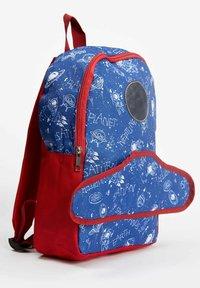 DeFacto - School bag - navy - 2