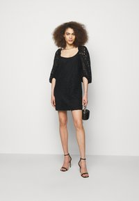 LIU JO - ABITO - Cocktail dress / Party dress - nero - 1