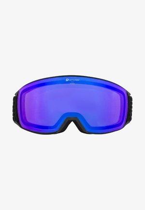 NAKISKA QHM - Masque de ski - black matt