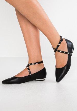BERYL - Ballet pumps - black
