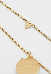 Guess - MEN IN - Necklace - gold-coloured - 2